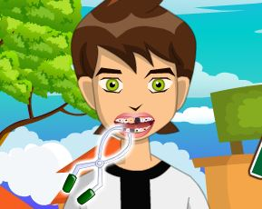 Dentista do Ben 10