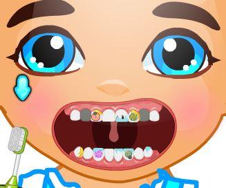 Dentista do pequeno príncipe