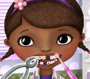 Dentista Doutora dos Brinquedos