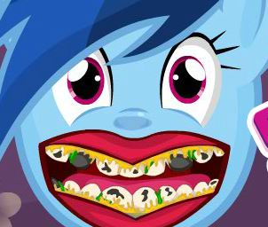 Dentista My Little Pony