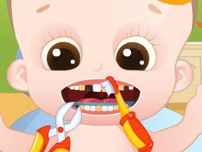 Dentista para bebê