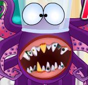 Dentista para monstros
