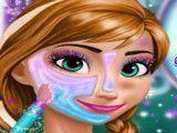 Spa da princesa Anna