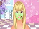 Dia de limpeza facial