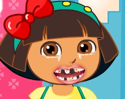 Dora dentista