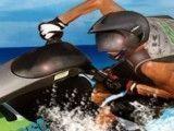 Jet Ski aventuras