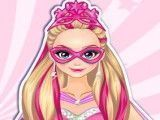 Roupas da princesa Super Barbie