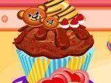 Decoração de cupcakes
