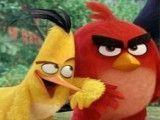 Diferenças Angry Birds