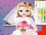 Vestir noiva princesa