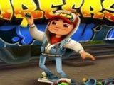 Encontrar erros Subway Surfers