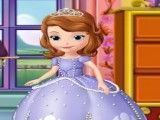Princesa Sofia encontrar objetos