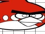 Pintar desenho Angry Birds