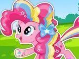 Vestir Pinkie Pie na moda