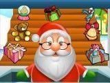 Loja de presentes Papai Noel