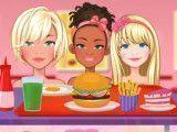 Fast Food restaurante