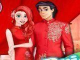 Princesas casamentos pelo mundo