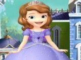 Princesa Sofia prova de ciências