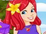 Ariel princesa fashion