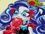 Ghoulia Monster High roupas