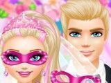 Super Barbie spa do casamento