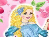 Roupas de verão das princesas