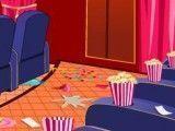 Limpar cinema