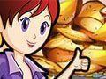 Sara receita de batatas assadas