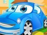 Lavanderia de carros