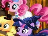Fantasia de Halloween My Little Pony