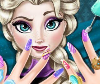 Elsa spa das mãos