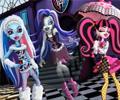 Encontrar números na imagem de Monster High