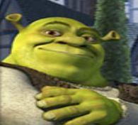 Erros do Shrek