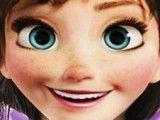 Anna e Rapunzel foto instagram