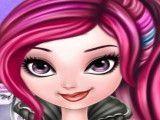 Raven Queen divã