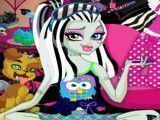 Monster High pijamas
