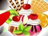 Preparar receita de sorvete