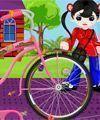 Limpar bicicleta