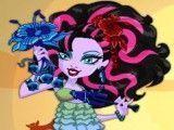 Roupas da Jane Monster High
