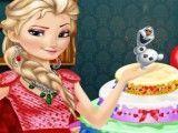 Festa de aniversário da Elsa