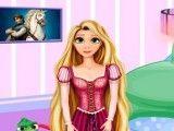 Rapunzel decorar quarto do Hotel