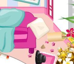 Fazer limpeza do spa