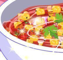 Fazer sopa de legumes