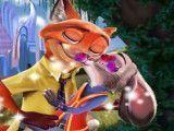 Namorados Nick e Judy