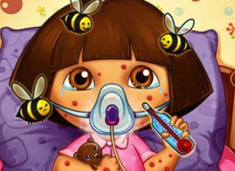 Hospital para Dora