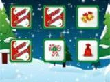 Jogo da memória natalino