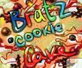Jogo de culinária da Bratz