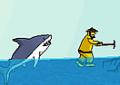 Jogo do tubarão