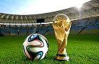 Jogos da Copa do Mundo