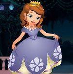Jogos da Princesa Sofia